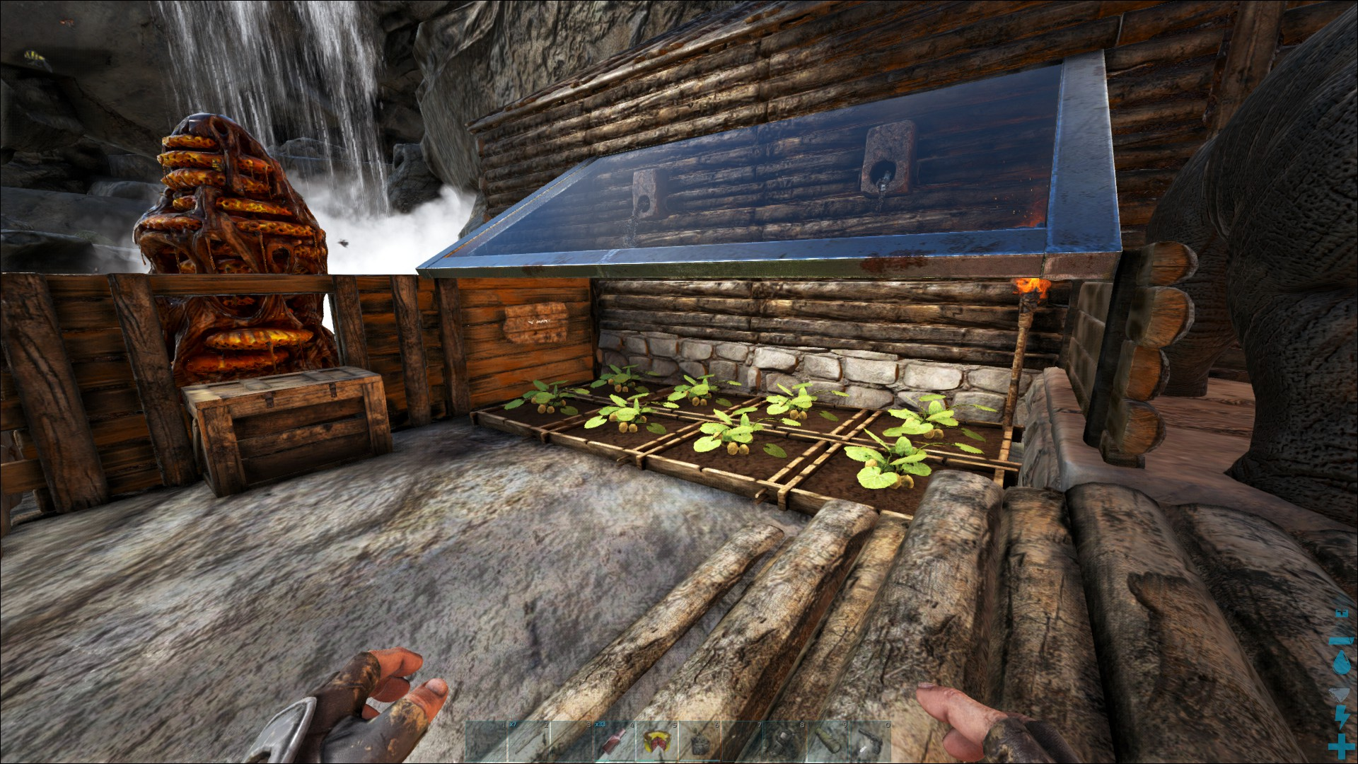 Cool Ark Builds - Creative Chat - ARK - Official Community